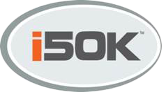 i50K genetic test logo